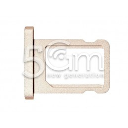 Supporto Sim Card Gold iPad Mini 3