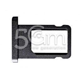Supporto Sim Card Nero iPad Mini 3
