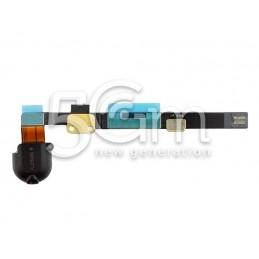 Flat Cable Jack Nero iPad Mini No Logo