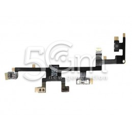 Accensione + Volume Flat Cable Ipad 3