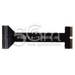 Test Flex Touch iPad 2 -3 -4