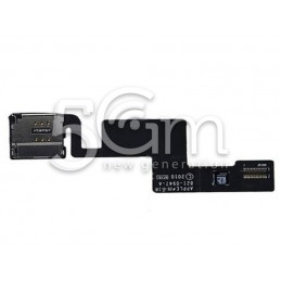 Lettore Sim Card Flat Cable iPad No Logo