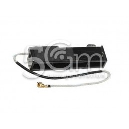Bluetooth Flat Cable iPad No Logo