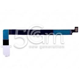 Jack Audio Bianco WiFi Flat Cable iPad Pro 12.9