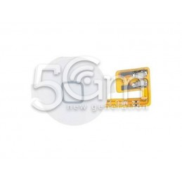 Tasto Home Completo Bianco Iphone 3gs