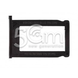 Iphone 3gs Black Sim Card Holder