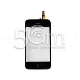 Iphone 3gs Full Black Touch Screen