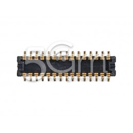 Iphone 3gs Lcd Connector