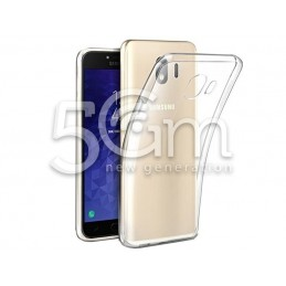 Transperent Silicone Tpu Case Samsung SM-J600 J6 2018