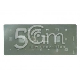 IPhone 5S Dima BGA Chip Reballing