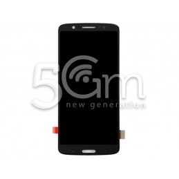 Display Touch Nero Motorola Moto G6 Plus XT-1926