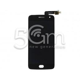 Lcd Touch Black Motorola Moto G5 Plus XT-1684