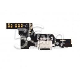 Connettore Di Ricarica + Small Board Huawei P9