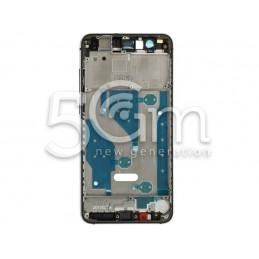Frame Lcd Nero Huawei P10 Lite
