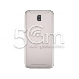 Back Cover Gold Samsung SM-J730 J7 2017