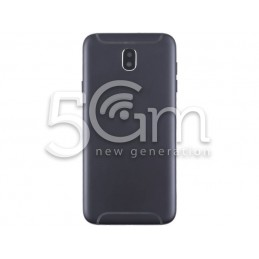 Back Cover Black Samsung SM-J730 J7 2017