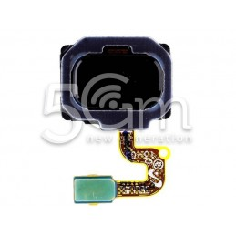 Home Button Flat Cable Black Samsung SM-N950F