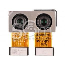 Fotocamera Posteriore OnePlus 5