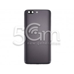 Back Cover Black OnePlus 5