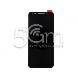 Display Touch Nero Vodafone Smart N9 VFD 720