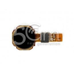 Finger Print Black Vodafone Smart N9 VFD 720