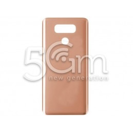 Back Cover Gold LG G6 H870
