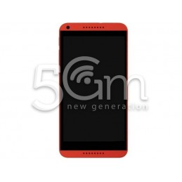 Display Touch Orange + Frame HTC Desire 816