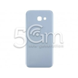 Retro Cover Light-Blue Samsung SM-A520 A5 2017