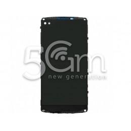 Lcd Touch Black + Frame LG V10 H960
