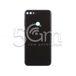 Back Cover Black Huawei Y7 2018