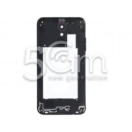 Middle Frame Black LG K4 2017 M160