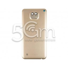 Retro Cover Gold LG XCam K580
