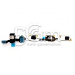 Jack Audio + Tasti Funzione Flat Cable Samsung SM-J710