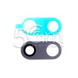 Vetrino Purple Per Fotocamera Posteriore LG V30