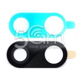 Vetrino Black Per Fotocamera Posteriore LG V30