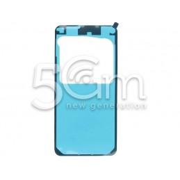 Adhesive Back Cover Huawei P8 Lite 2017