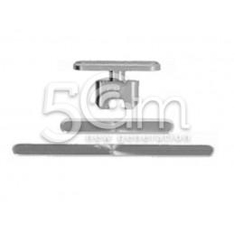 Side Keys Button Black OnePlus X