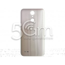 Back Cover Gold LG K9 X210