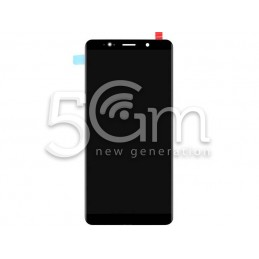 Lcd Touch Black Mate 10 Pro