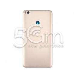 Back Cover Gold Xiaomi Mi Max 2