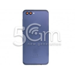 Back Cover Blue Honor View 10