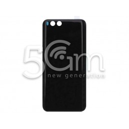 Back Cover Black Xiaomi Mi 6