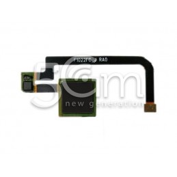 Fingerprint Nero Flat Cable Xiaomi Mi Max 2