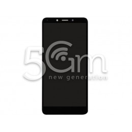 Lcd Touch Black  Xiaomi Redmi 6