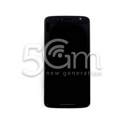 Display Touch Black + Frame Motorola Moto X Play