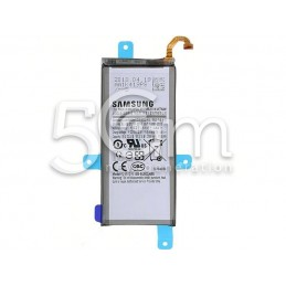 Batteria EB-BJ800ABE 3000mAh Samsung SM-A600 A6 2018