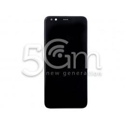 Display Touch Black + Frame Vodafone Smart N9 VFD 720