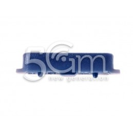 Power Button Blue Samsung SM-A605 A6+