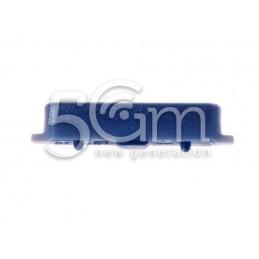 Tasto Esterno Accensione Blu Samsung SM-A605 A6+