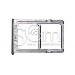 Supporto Sim Card Bianco Xiaomi Mi5